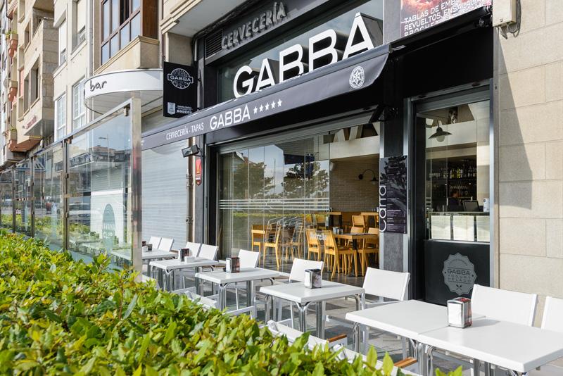 10-Restaurante Gabba-Vinos y tapas en Sanxenxo