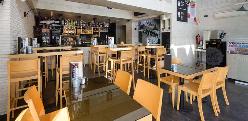 Local Portonovo Cervecería Restaurante Gabba Vinos tapas Sanxenxo